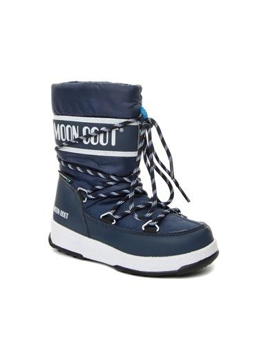 Moon Boot Ayakkabı Lacivert
